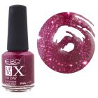 Ojă Up To X - 10 day Extended Nail Polish – Rouge 10, 9 ml