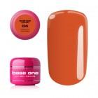 Gel UV Base One Color - Apricot Mousse 04, 5g