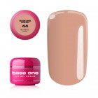 Gel UV Base One Color - Bubble Pink 44, 5g