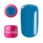 Gel UV Base One Color - Blue Lights 54, 5g