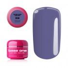 Gel UV Base One Color - Crocus Violet 59, 5g
