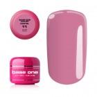 Gel UV Base One Pastel - Dark Pink 11, 5g