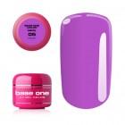 Gel UV Base One Neon - Violet 05, 5g