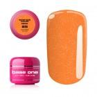 Gel UV Base One Neon - Orange Juice 25, 5g