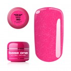 Gel UV Base One Neon - Delicious Pink 30, 5g