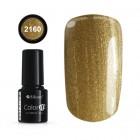 Lac permanent - Color IT Premium Gold 2160, 6g
