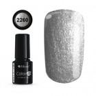 Lac permanent - Color IT Premium Silver 2260, 6g