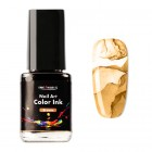 Nail art color Ink 12ml - Brown