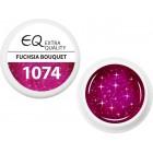Gel UV Extra Quality - 1074 Fuchsia Bouquet