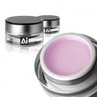 Gel UV anti-îngălbenire AFFINITY ICE - PINK, 30g