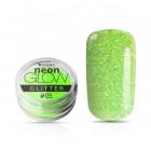 Pudră decorativă pentru unghii, 05 - Green, 3g