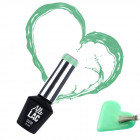ALLE LAC gel nail polish UV/LED – Ice Fanaberia Collection - 19, 5ml