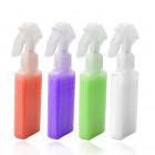 Spray de parafină - MIX (piersică, alb, lavandă, arbore de ceai, mentă și paciuli), 4x80g / SET