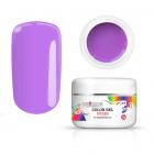 Inginails gel colorat UV/LED - Deep Purple, 5g