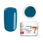 Inginails gel colorat UV/LED - Oxford Blue, 5g
