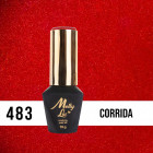 Gel UV/LED  Pablo Rozz - Corrida 483, 10ml