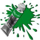 Polycolor - culoare acrilică – 304 Brilliant Green Light 20ml